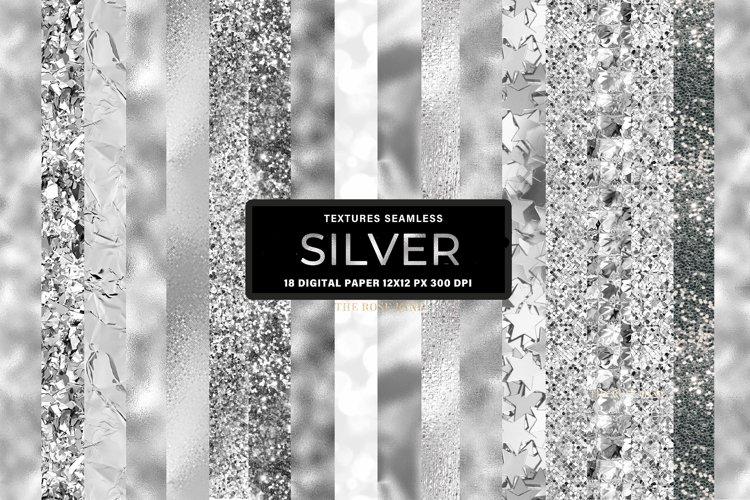 Silver luxury