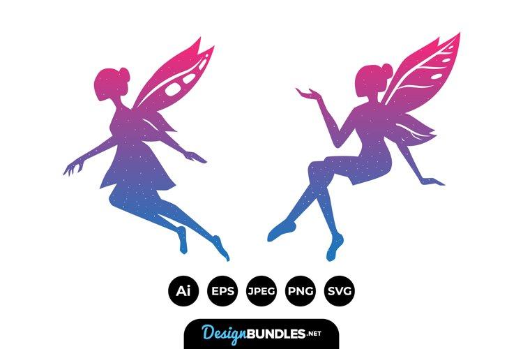 Galaxy Fairies example image 1