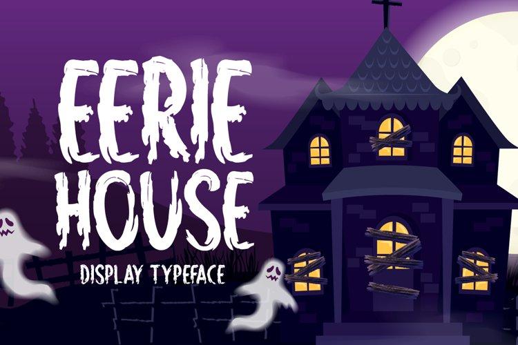 Eerie House example image 1