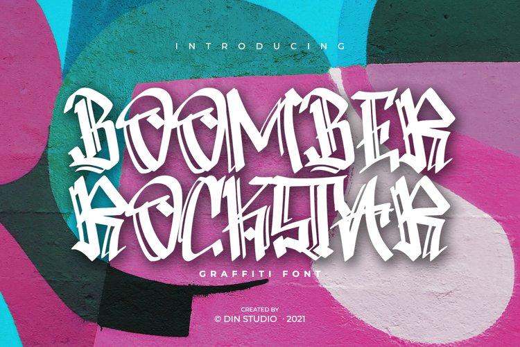 Boomber Rockstar example image 1