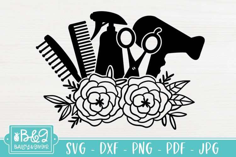43+ I'm A Beautician Not A Magician Hair Stylist Design Svg Dxf Eps Ai Jpg Png DXF