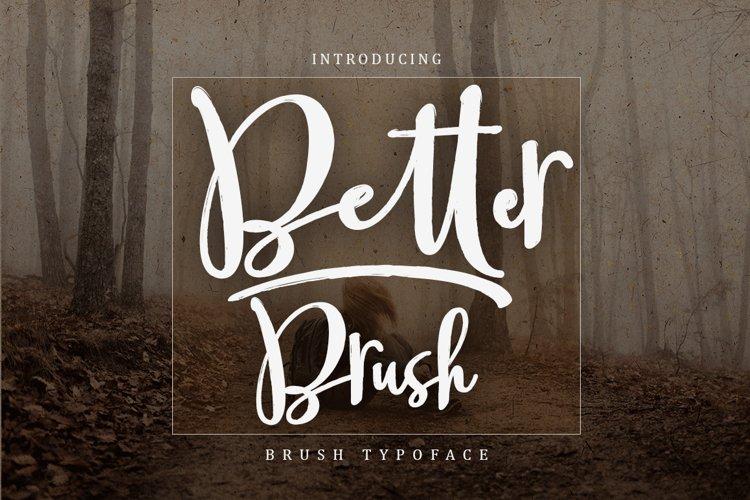 Better Brush example image 1