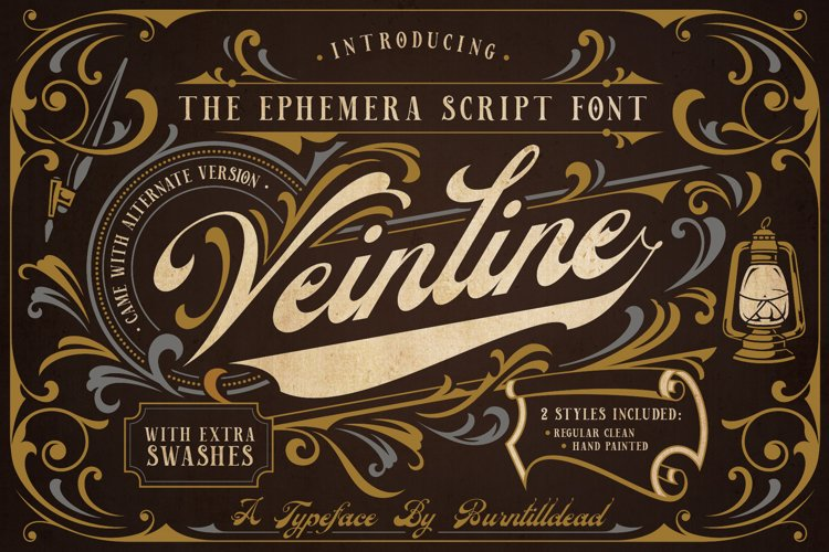 Veinline example image 1