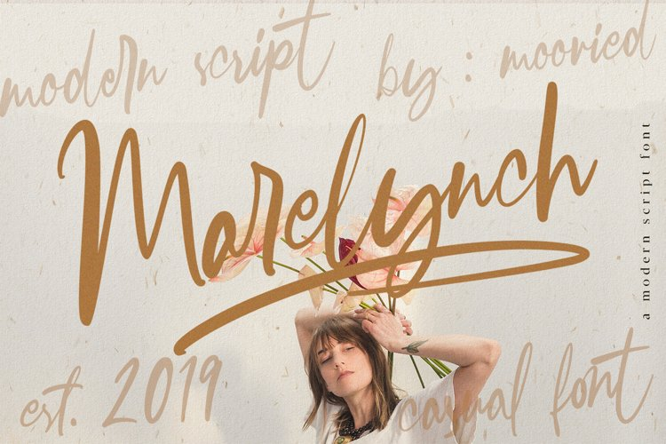 Marelynch Script example image 1
