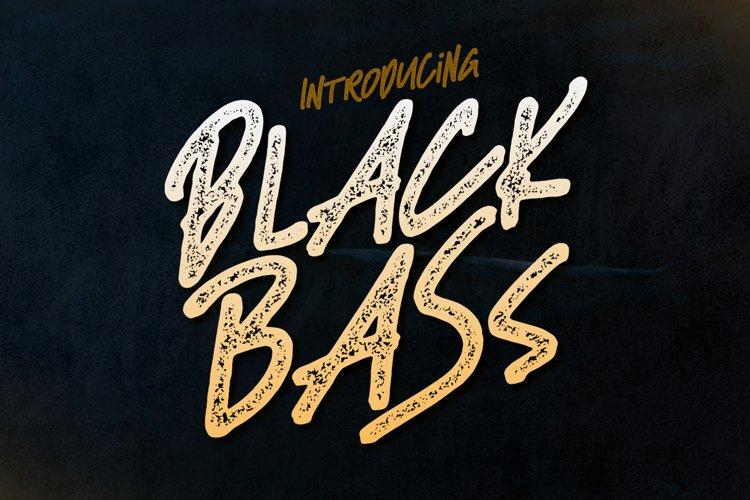 Black Bass example image 1
