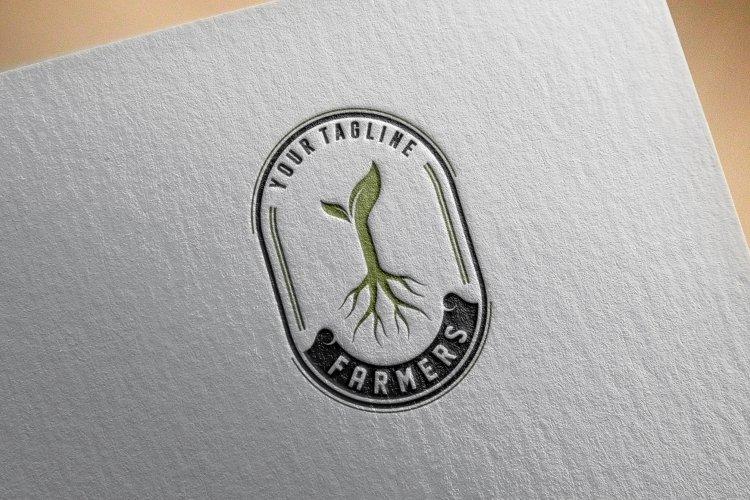 farmers logo example image 1