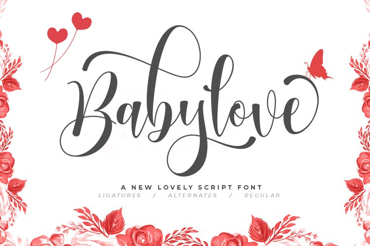 Babylove example image 1