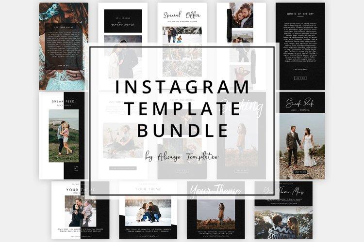Instagram Stories Templates IGS006