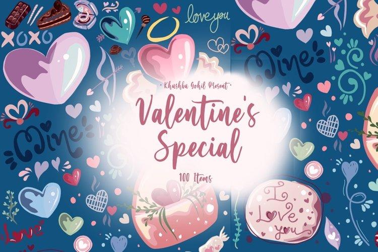 Valentine's Special example image 1