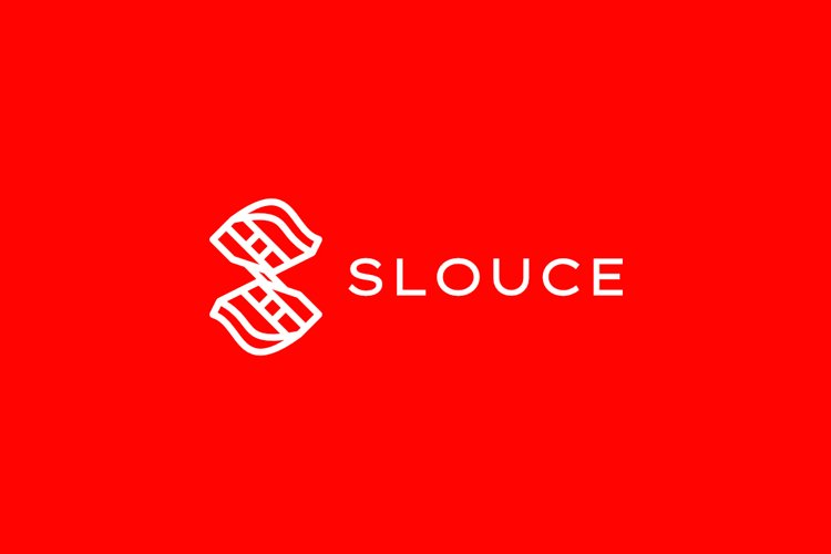 Letter S Logo example
