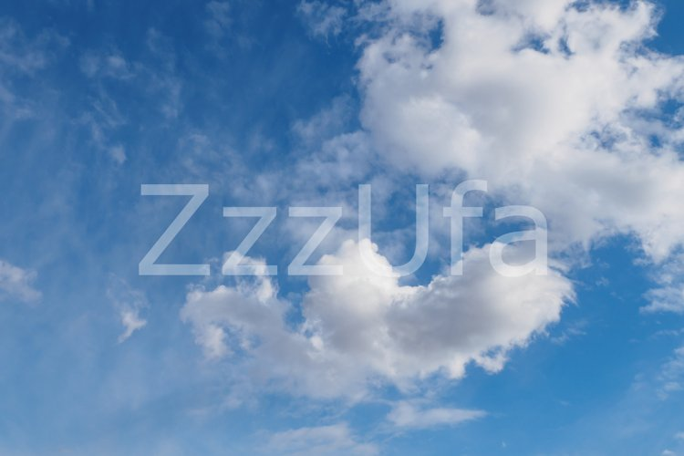 Clouds Pack, set of 6 photo