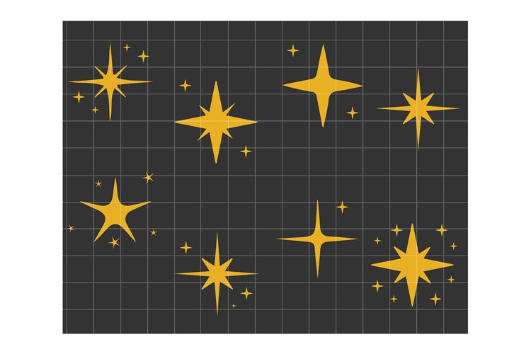 Shimmering Sparks Collection example image 1