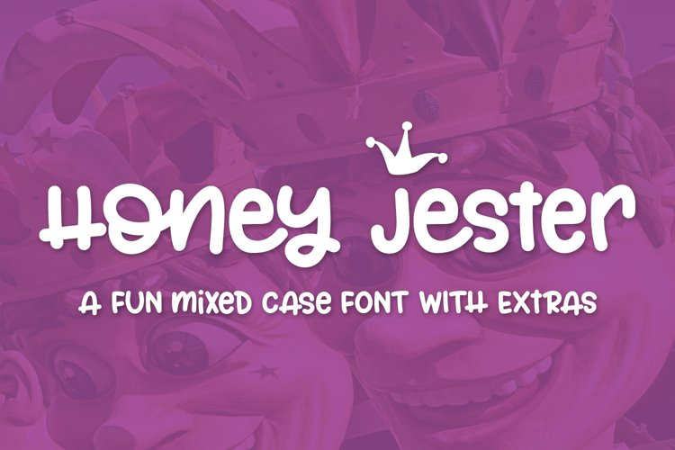 Honey Jester example image 1