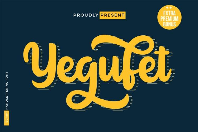 Yegufet example image 1