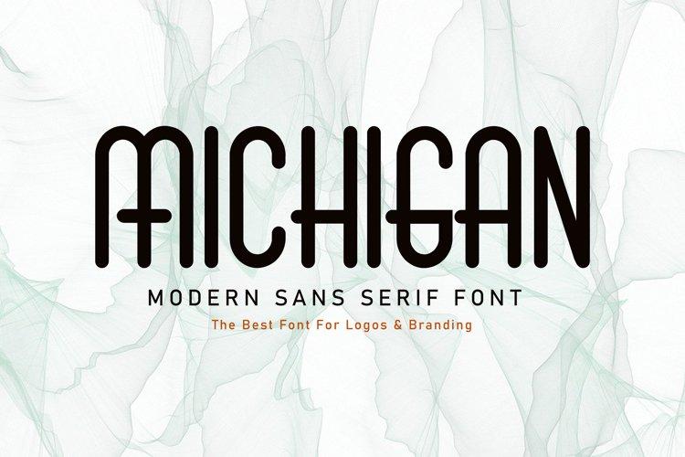 Michigan example image 1