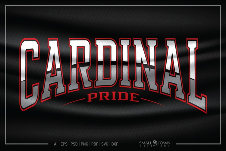 Cardinal, Cardinal Pride, Cardinal SVG, Cardinal Pride SVG (1114448) | Cut  Files | Design Bundles