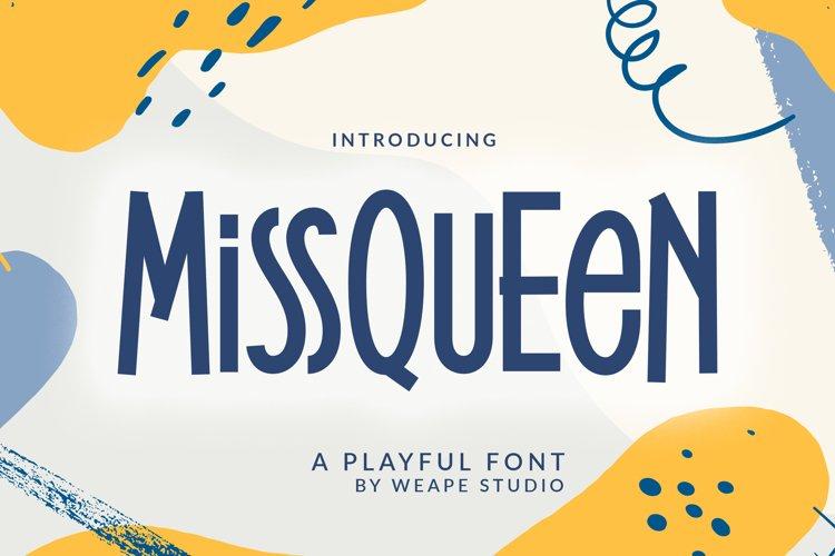 MissQueen example image 1
