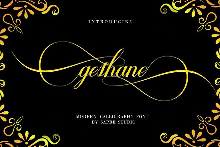 geshane example image 1