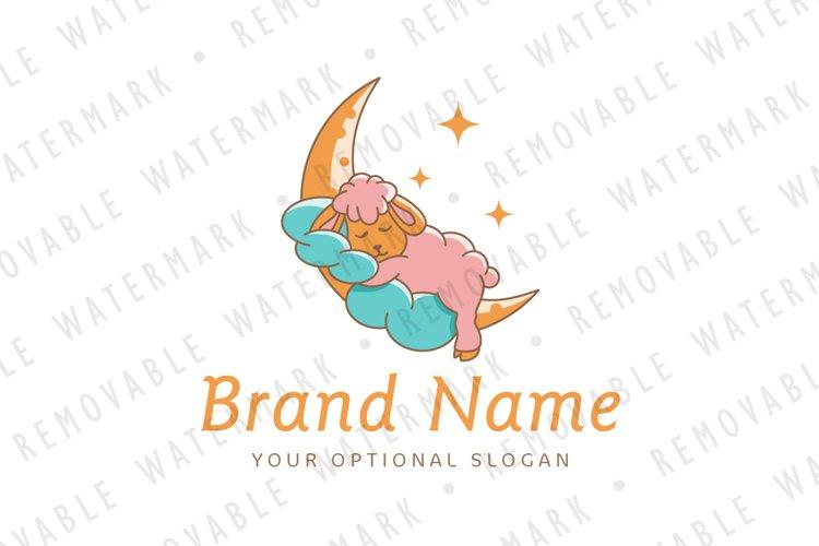 Sheep Dreams Logo
