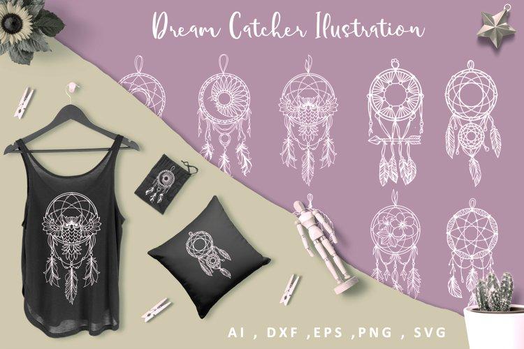 Dreamcatcher Big Bundle example image 1
