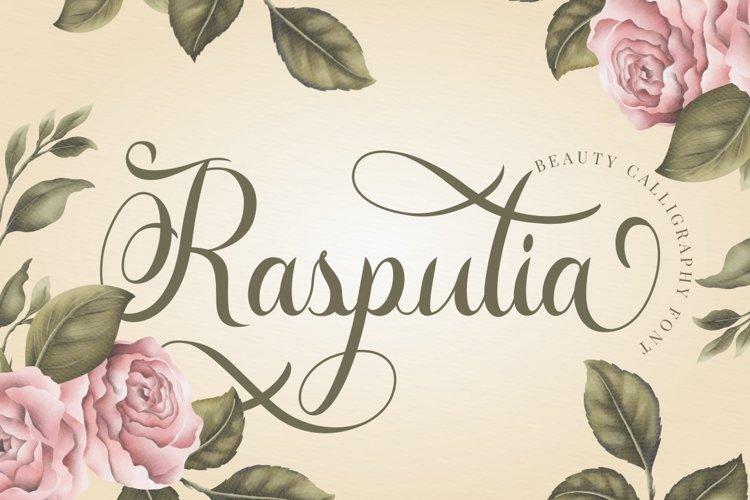 Rasputia example image 1