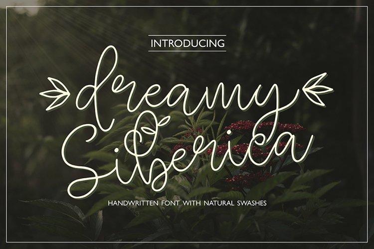 Dreamy Siberica example image 1