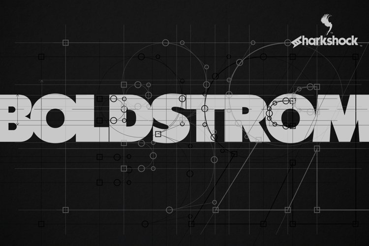 Boldstrom example image 1