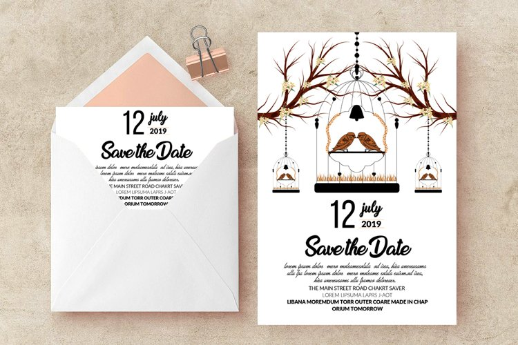 Wedding Invitations example image 1