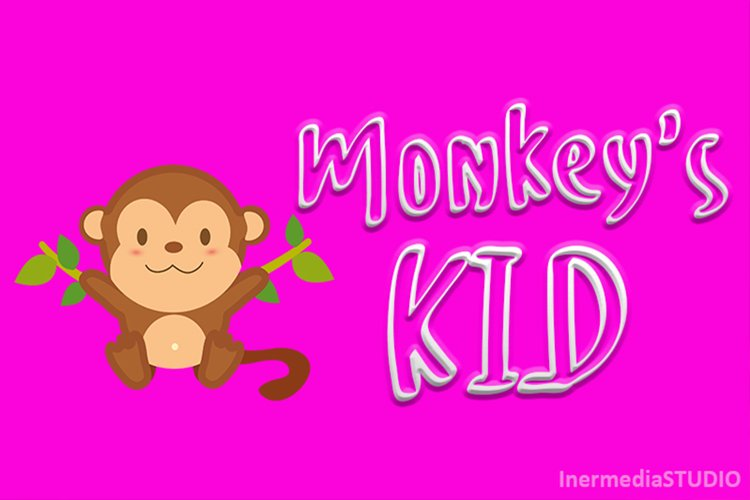 Monkey example image 1