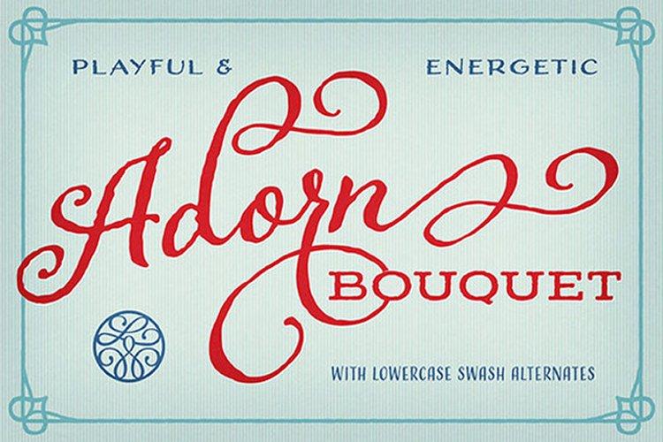 Adorn Bouquet example image 1