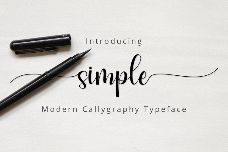 Simple Script example image 1