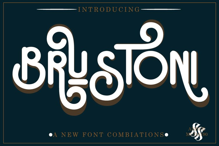 BRUSTONI example image 1