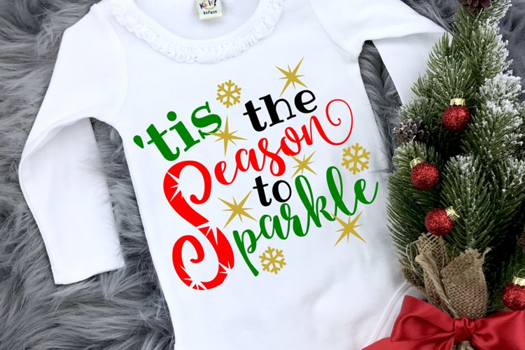 Christmas SVG designs example image 1