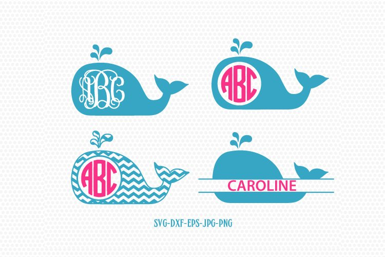 Whale Svg, Whale Frames, Whale Silhouette svg