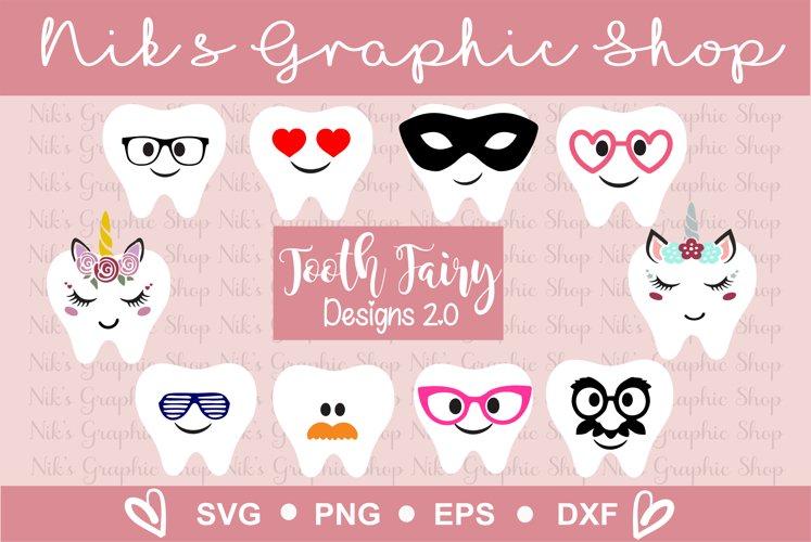 TOOTH FAIRY SVG, tooth fairy bag, Diy, Tooth Fairy Bags