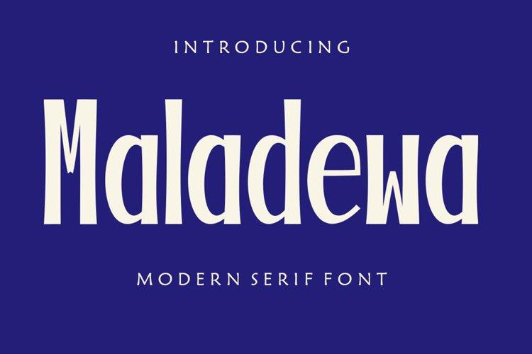 Maladewa example image 1