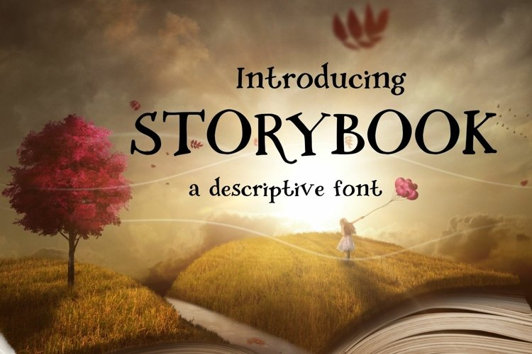 Storybook example image 1