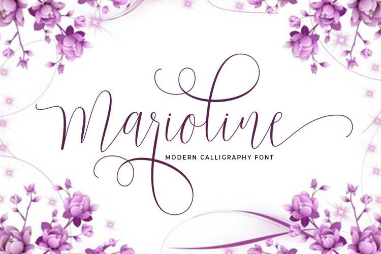 Marioline example image 1