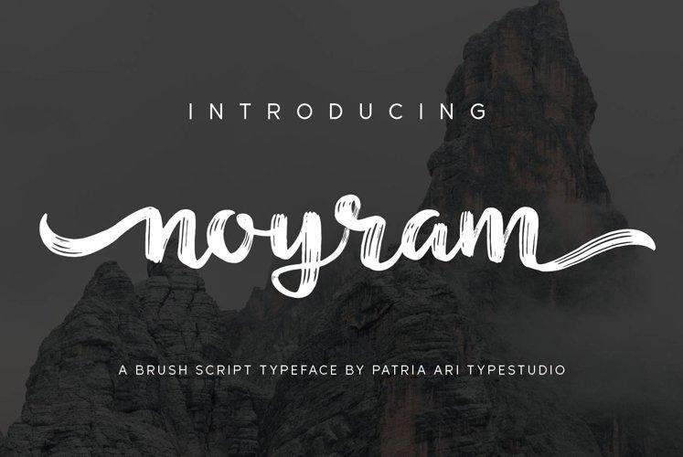 Noyram example image 1