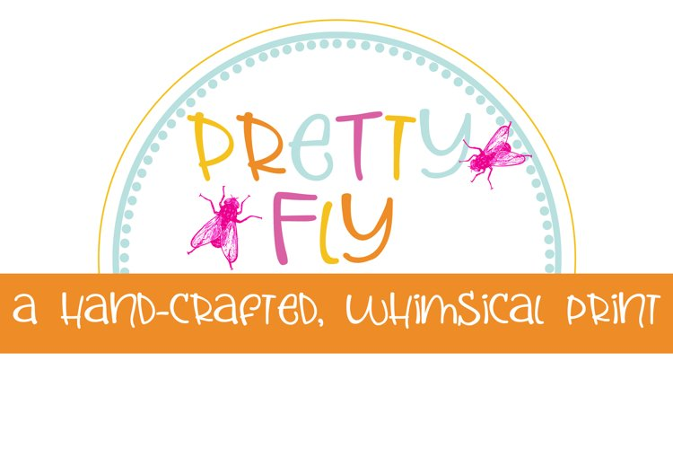 PN Pretty Fly example image 1