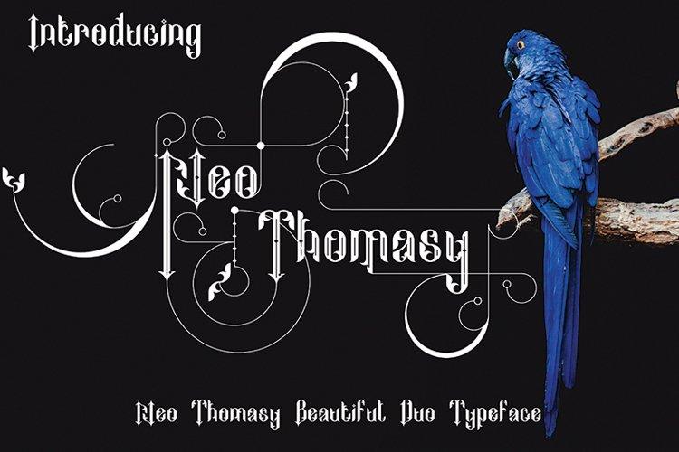 Neo Thomasy example image 1