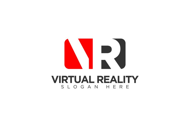 Virtual Realty Logo example image 1