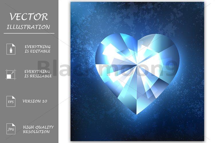 Frozen Heart example image 1