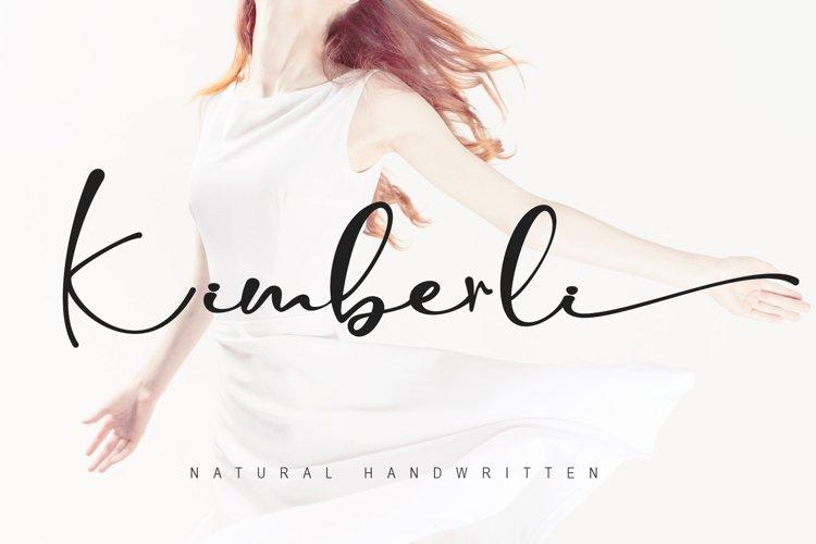 Kimberli example image 1