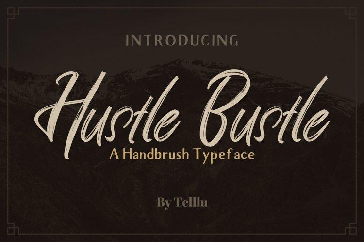 Hustle Bustle