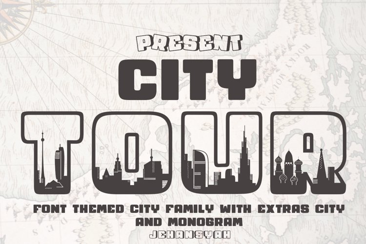City Tour example image 1