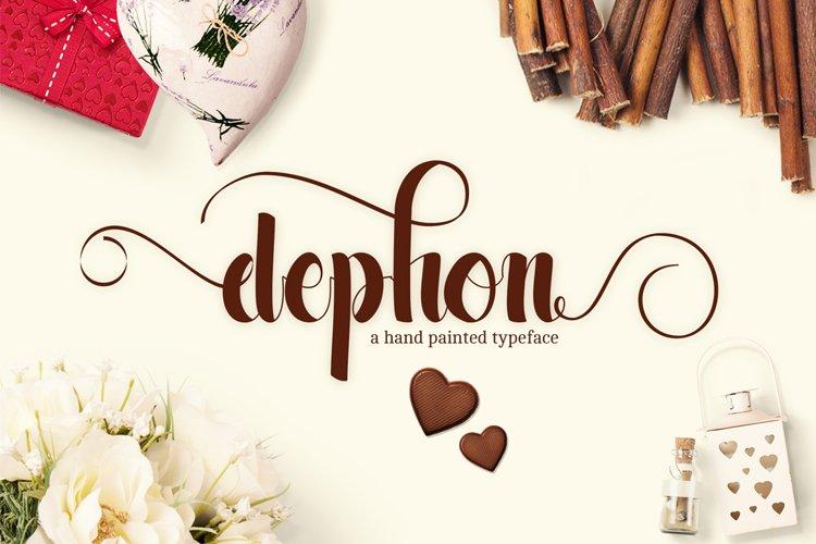 Dephon Script example image 1
