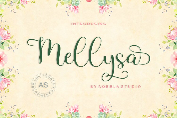 Mellysa example image 1
