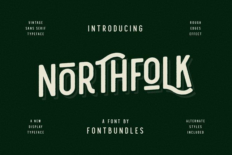 Nothfolk example image 1
