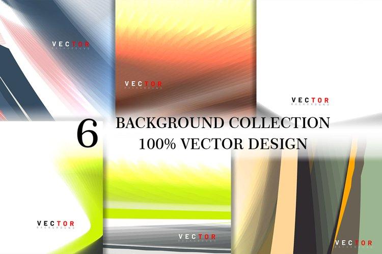 set bundle vector background . vol 40 example image 1